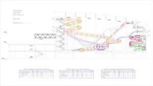 Проектирование аквапарка