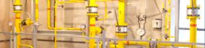 Строительство и проектирование газопровода