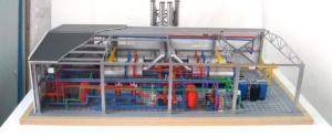 проектирование блочно-модульной котельной