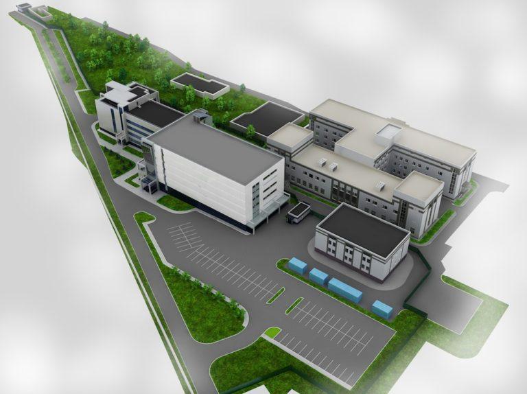 проектирование сооружений в москве