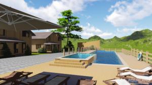Проекты бассейнов