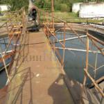 техническое обследование очистных сооружений