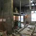 Разработка и монтаж металлоконструкций