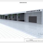 проект автомойки самообслуживания